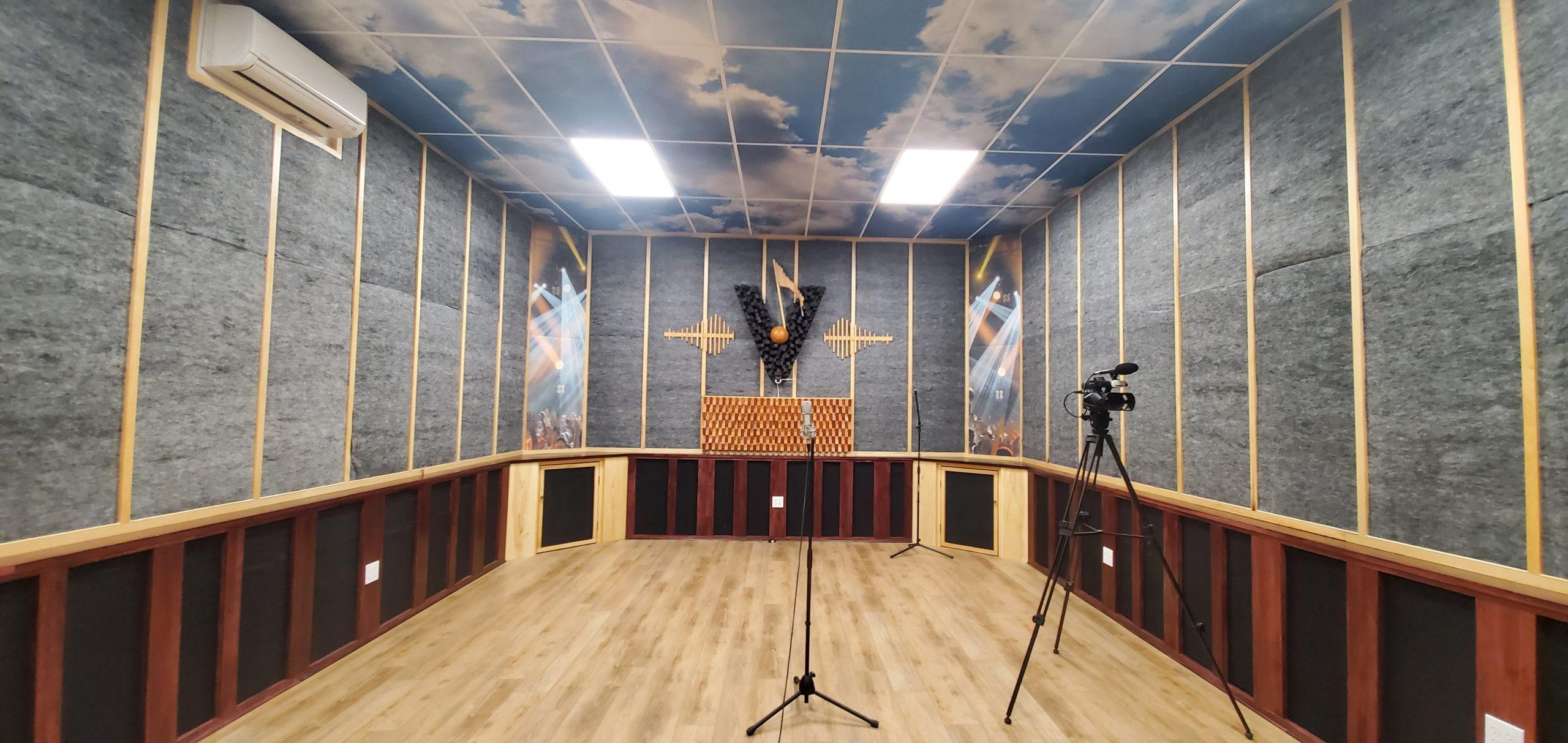 Frederick Recording Studio